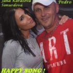 Dj Pedro & Jayna - Happy Song!